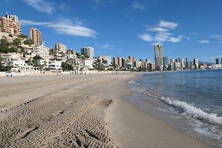 Spiaggia / appartamento sul mare