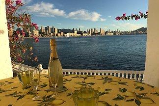 Playa / apartamento junto al mar