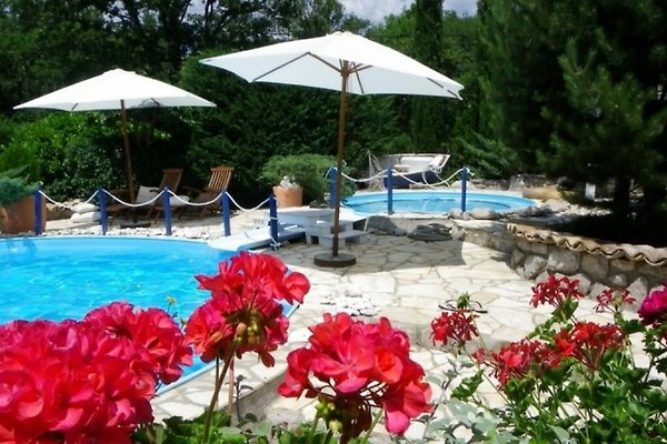 Villa Perunika - Haloistra.com en Buzet - imágen 1