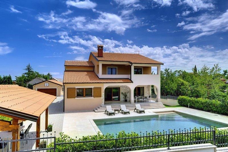 Villa Ann - Haloistra.com à Sveti Petar u Šumi - Image 2
