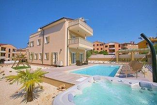 Villa Bellavista - Haloistra.com
