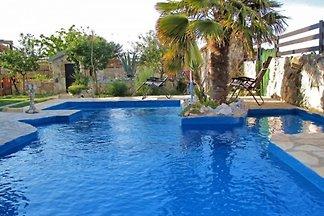 Villa Bellian - Haloistra.com