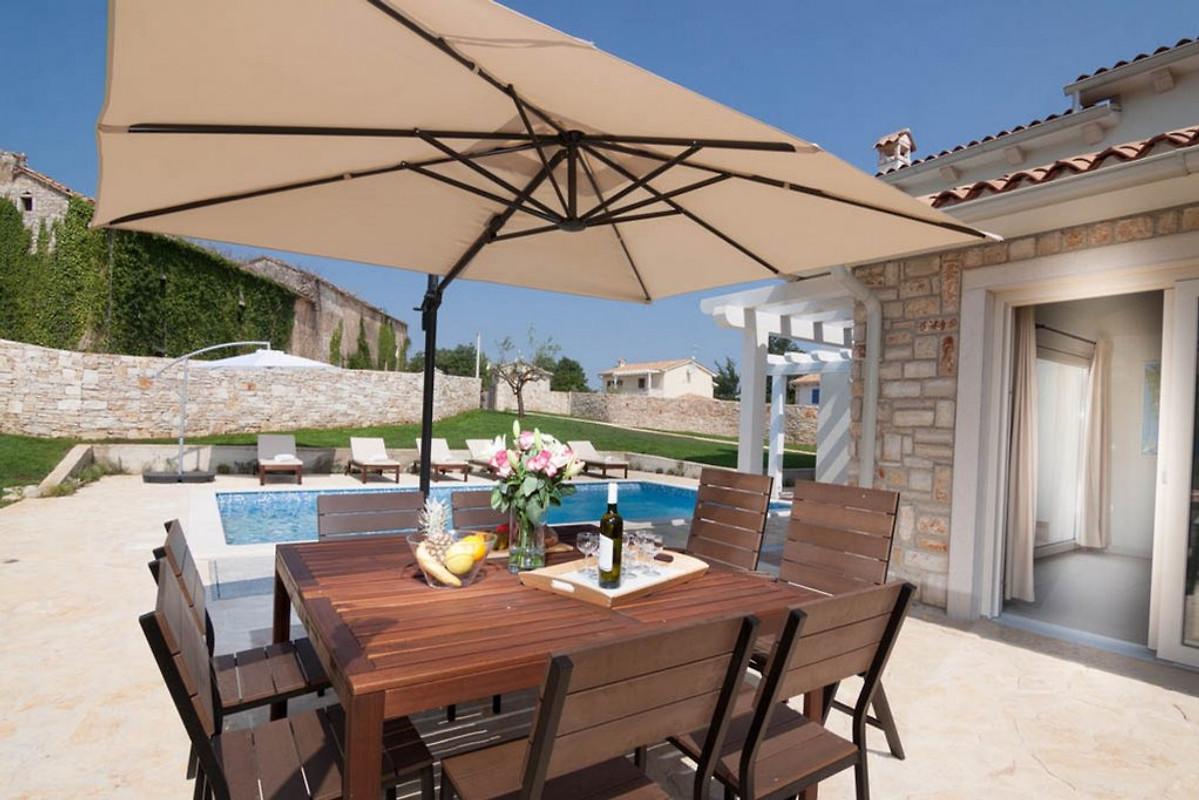 Villa bliss 9 maison de vacances barban louer for Degre d humidite ideal maison