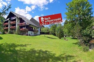 A2 Studio f 2 +Hochschwarzwald-Card