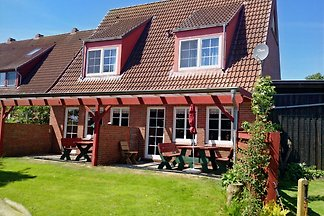 Holiday home relaxing holiday Kronprinzenkoog