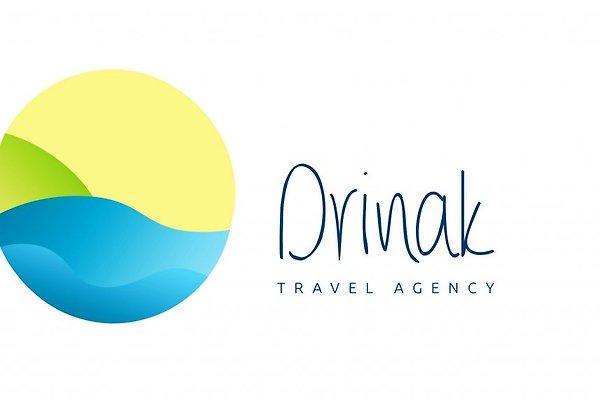 "<span style=""font-size:smaller;"">Firma Drinak - travel agency</span><br> Frau Milohanic"
