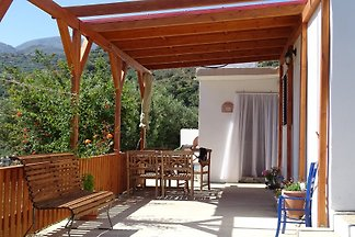 Holiday home relaxing holiday Mochlos