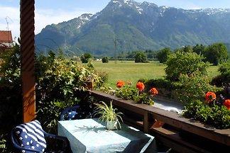 Appartement à Salzburg