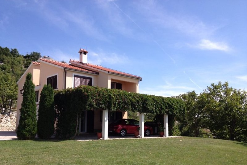 Welcome to Villa Mahon, you Croatian home away from home!