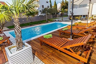 Villa Biograd Apartment 4