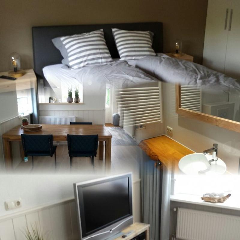 Appartement Van Pel In Egmond Aan Zee