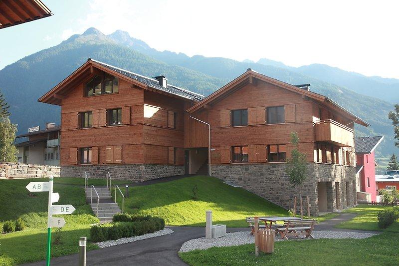 Alpinpark Sommer
