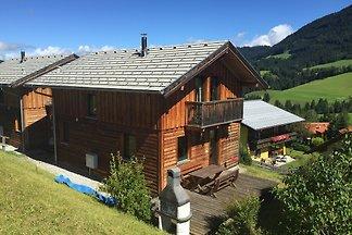 Ferienhaus - Chalet Schmid