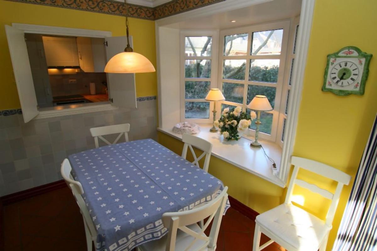 lille peer ferienwohnung in westerland mieten. Black Bedroom Furniture Sets. Home Design Ideas