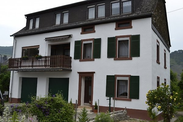 Casa de vacaciones en Piesport - imágen 1