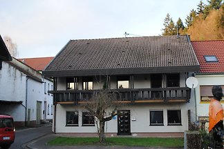 Holiday flat family holiday Losheim am See