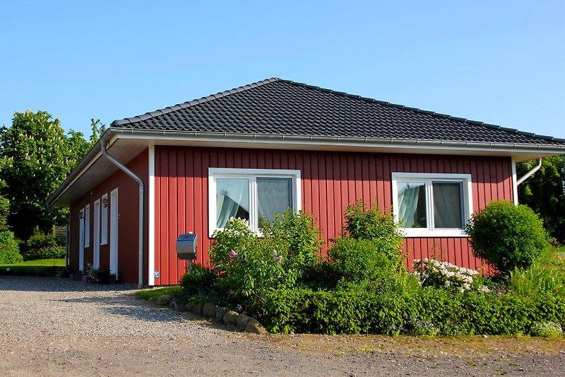 Mein Wellness Ferienhaus Hygienekonzept an der Flensburger Förde
