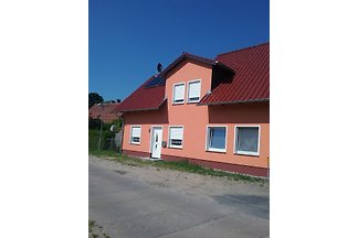 Holiday flat in Seeblick