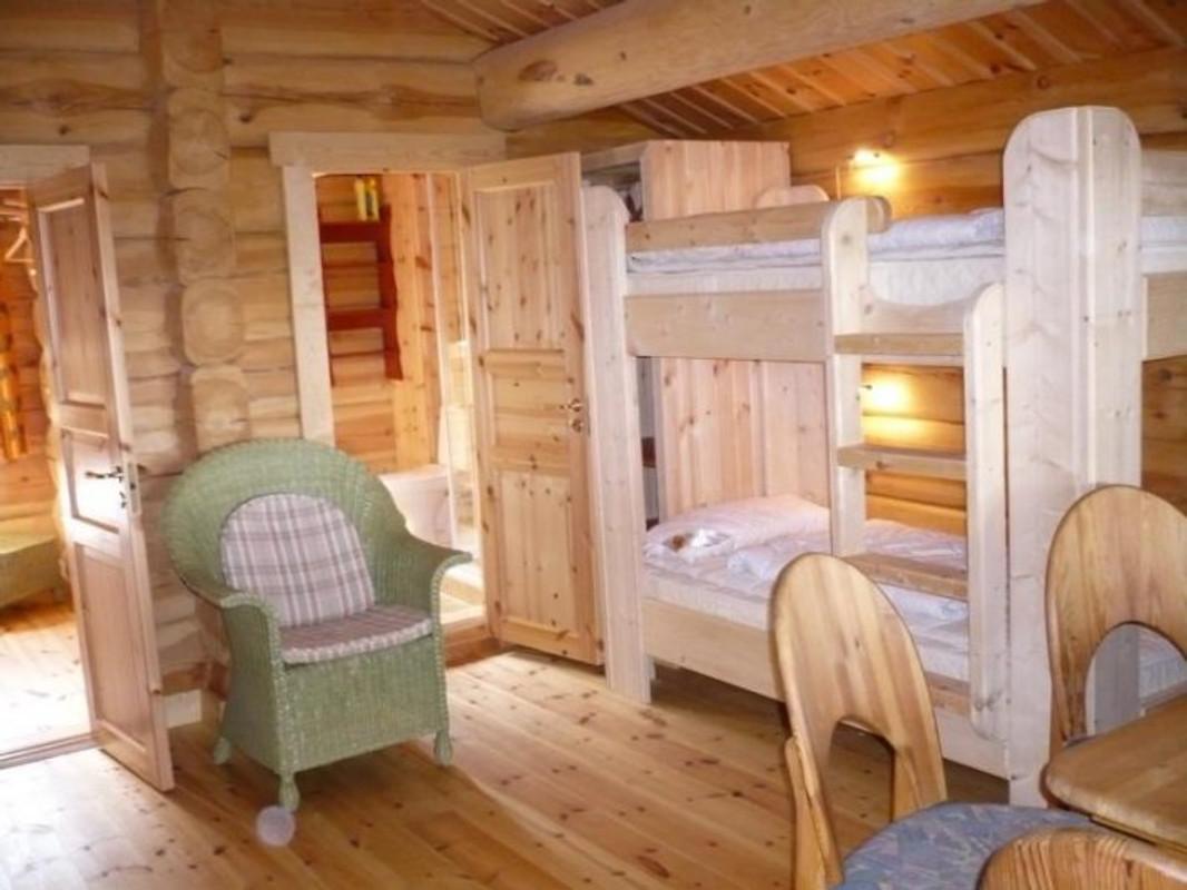 holzblockhaus norwegen ferienhaus in folldal dalholen mieten. Black Bedroom Furniture Sets. Home Design Ideas