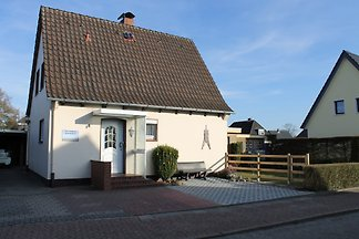Holiday home in Cuxhaven