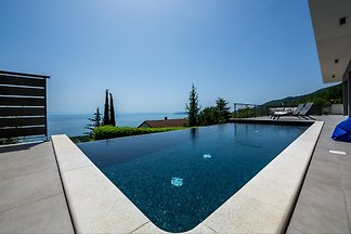 LuxusVilla Grand Vision