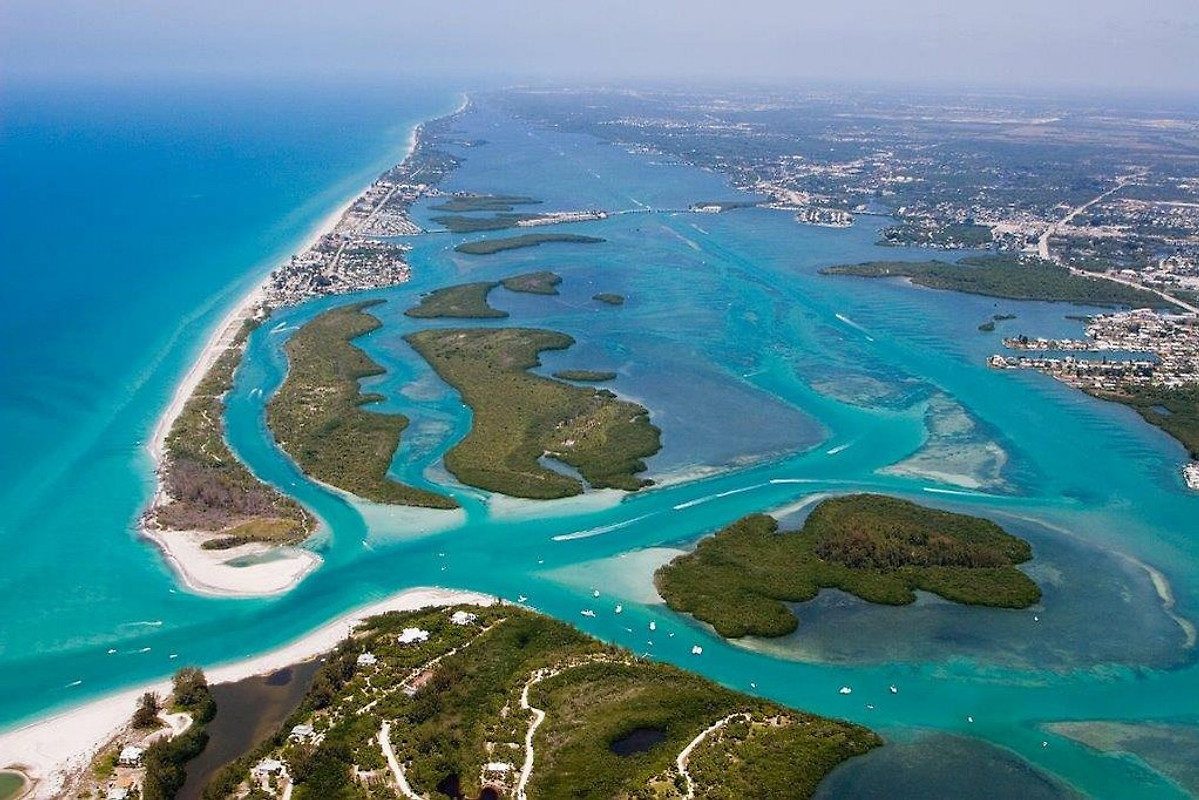 southwest florida barrier island - 1022×682