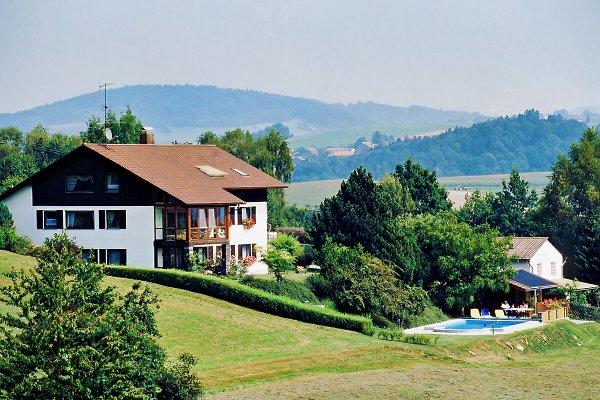 Ferienwohnungen Söldner en Saldenburg -  1