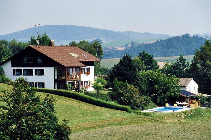 Ferienwohnungen Söldner in Saldenburg - Bild 2