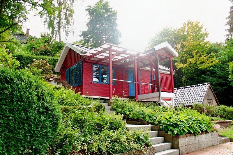 Seehaus Molfsee