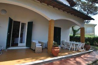 Kuća za odmor Dopust za oporavak Castiglioncello