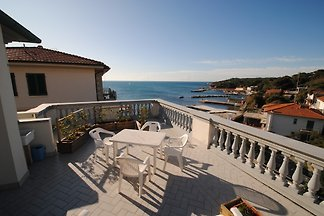 Villa Fiorella - sea view ( for 4)