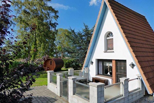Casa de vacaciones en Kinnbackenhagen - imágen 1