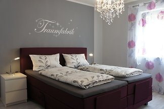 Vakantie-appartement Gezinsvakantie Bretzenheim