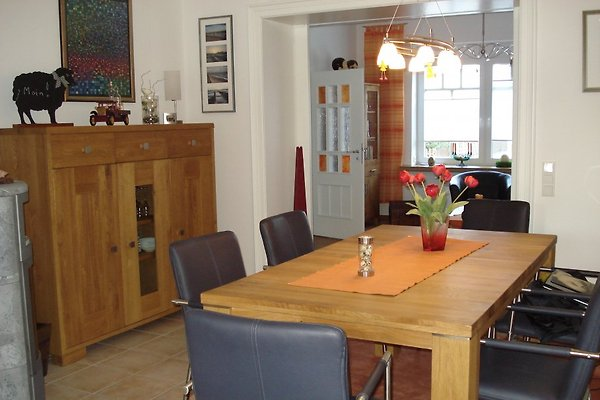 villa husum 5 ferienhaus in husum mieten. Black Bedroom Furniture Sets. Home Design Ideas