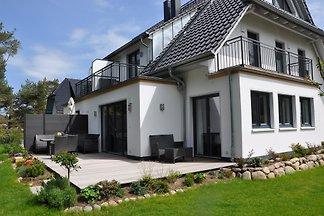 Maison de vacances à Dierhagen