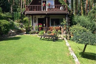 Holiday House in Mazury