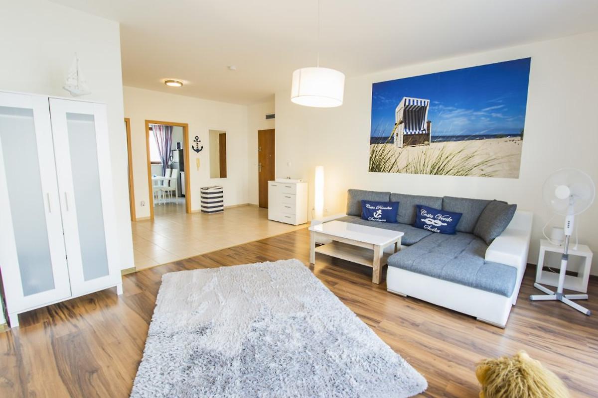 beach aparts ii 500m vom ahlbeck unterkunft in swinem nde mieten. Black Bedroom Furniture Sets. Home Design Ideas