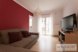 Vakantie-appartement in Bingen am Rhein