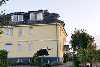 Inselhaus - Wohnung 2, Kölpinsee