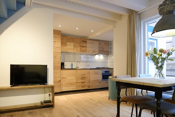 paradizee ferienhaus in egmond aan zee mieten. Black Bedroom Furniture Sets. Home Design Ideas