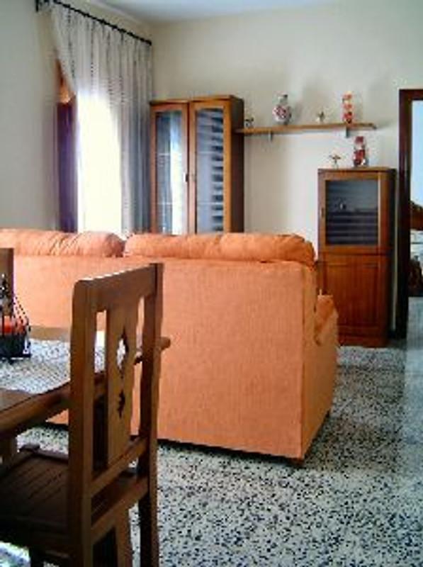 Casa ventalarga ferienhaus in villanueva de la for Muebles porras villanueva de la concepcion
