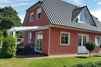 Casa de vacaciones en Zinnowitz