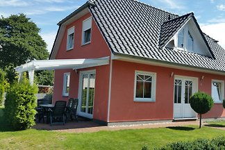 Holiday home in Zinnowitz