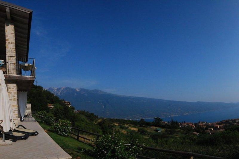 Borgo Le Vigne Seeblick