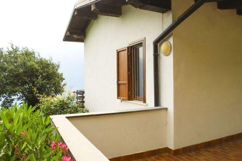 Haus Außenansicht