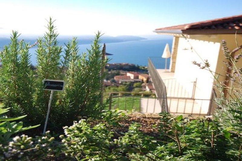 B & B Borgo le Vigne Resort - L'Uva R en Tignale - imágen 2