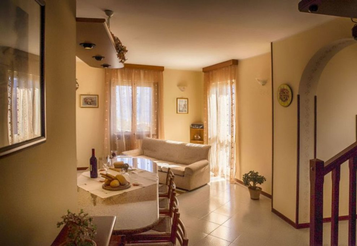 rustico pileta il fiore maison de vacances tignale louer. Black Bedroom Furniture Sets. Home Design Ideas