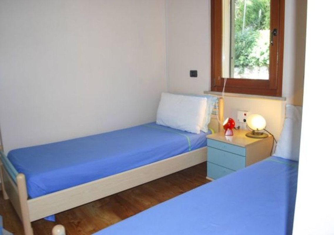 Villa Agrumi - Ferienhaus in Gargnano mieten