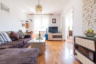 Montezaro Appartamento Pula (2 + 2pers)