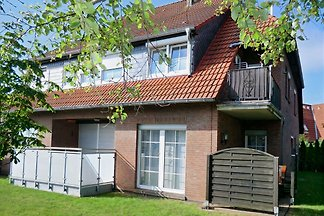 Holiday flat in Neuharlingersiel